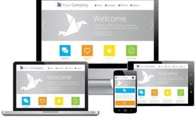 Responsive versus Adaptive website